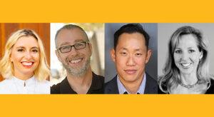 Southern California Advisory Board Members headshots