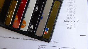 ¿Qué es el crédito?