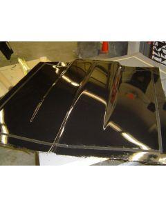 Camaro Hood 67-69 stock height