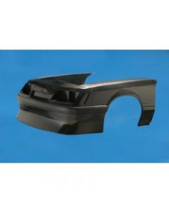 """Mustang Outlaw Front Clip 85-86 10"""""""