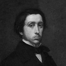 Edgar Degas Canvas Art Prints