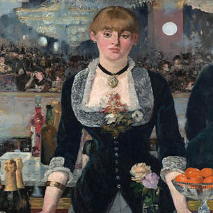 Edouard Manet Canvas Art Prints