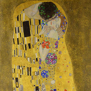 Gustav Klimt Canvas Art Prints