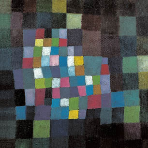 Paul Klee Canvas Art Prints