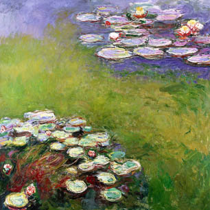 Impressionism Canvas Art Prints