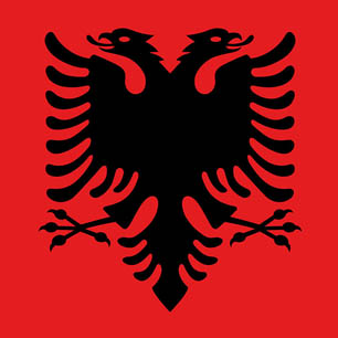 Albania Canvas Art Prints