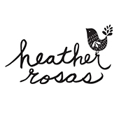 Heather Rosas