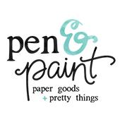 Pen + Paint