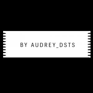 Dostes_Audrey_logo