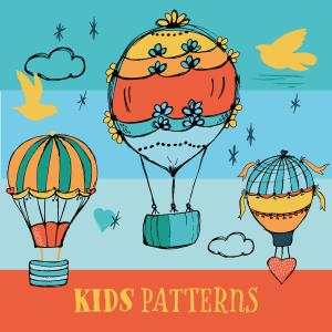 Kids Patterns_cover