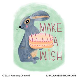 HC21 - Make a Wish