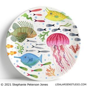 marine-life-plate-1