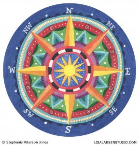 SPJ-1180-compass