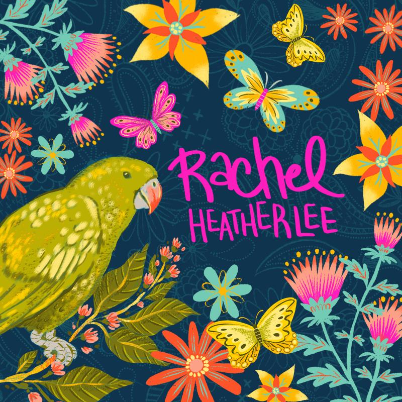 Rachel Heather Lee