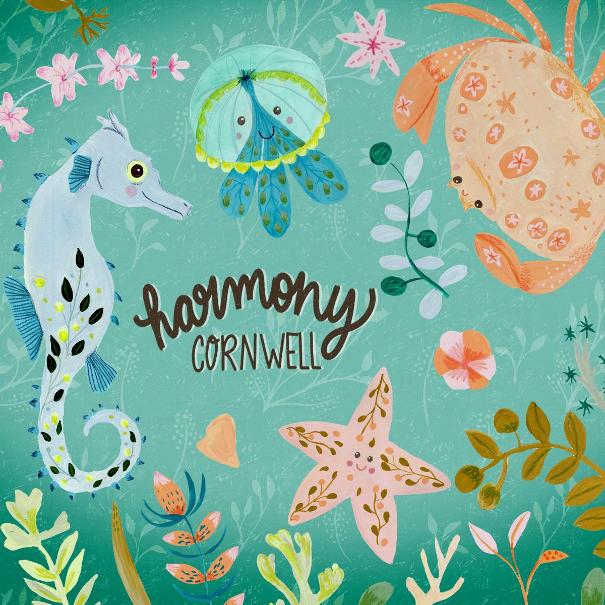 Harmony Cornwell