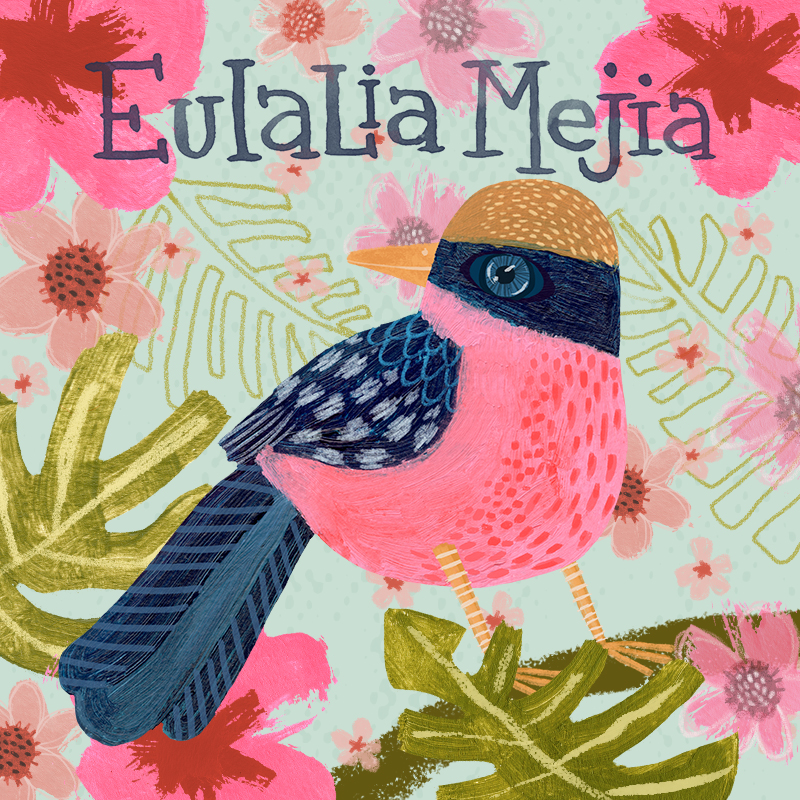 Eulalia Mejia