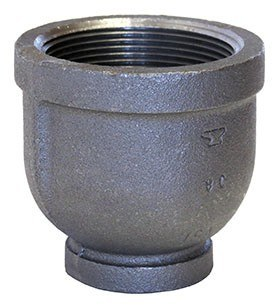 Import Iron Fittings & Flanges