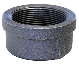 Domestic Carbon Steel Fittings