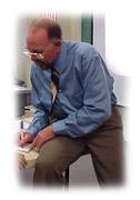 Dr. Harkay