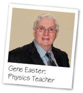 Gene Easter