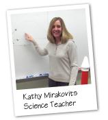 Kathy Mirakovits