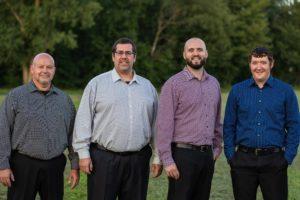 Cross Walk Quartet Goshen, IN