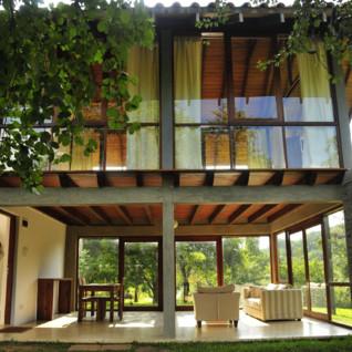 Wild Grass House