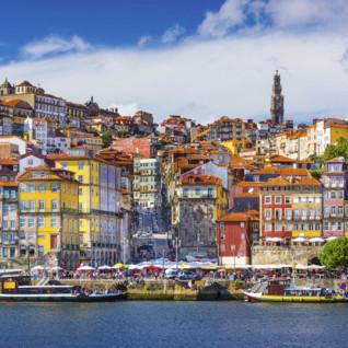 Honeymoon Portugal
