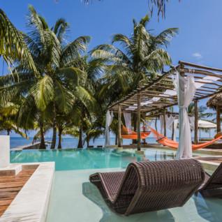 Honeymoon Belize