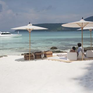 Honeymoon Cambodia
