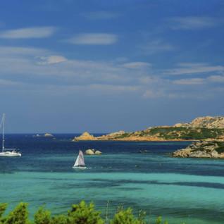 Honeymoon Sardinia