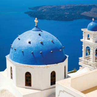 Honeymoon Santorini