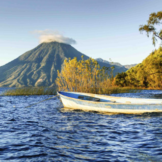Honeymoon Guatemala