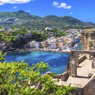 Honeymoon Capri