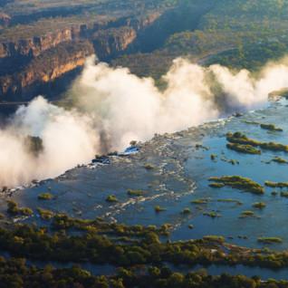 Honeymoon Zambia