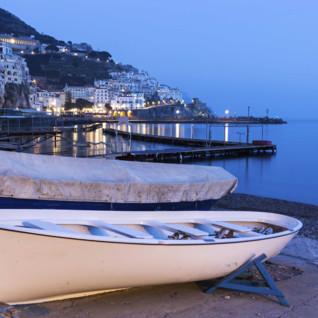 Honeymoon Amalfi Coast
