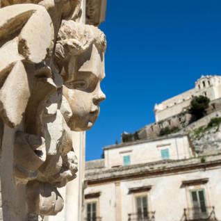 Honeymoon Sicily