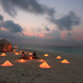 Honeymoon Hotels