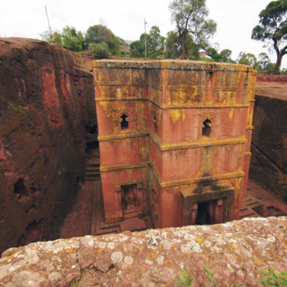 Small Group Tour: Timkat, History and Heritage in Northern Ethiopia