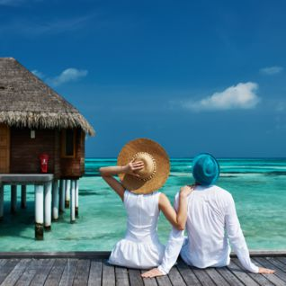 Honeymoon, Maldives