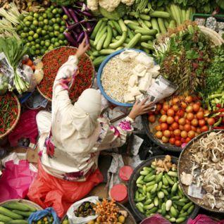 Fresh Produce, Malaysia