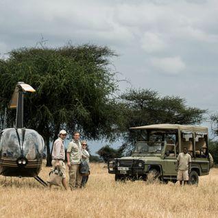 Honeymoon Tanzania