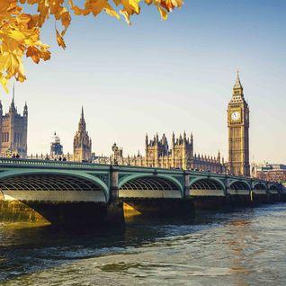 London Westminster Skyline