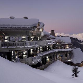 Le K2 Hotel, Courchevel