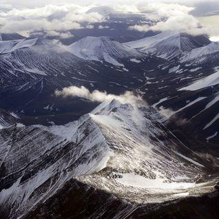 Svlabard Peaks