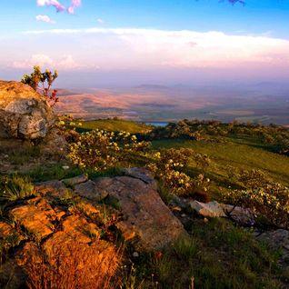 South Africa park