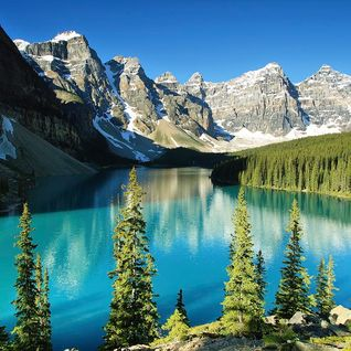 canadian rockies film location