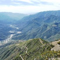 Copper Canyon view
