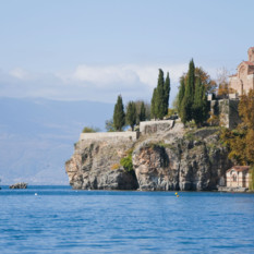 Seaview Albania