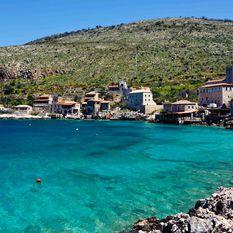 Peloponnese Coast